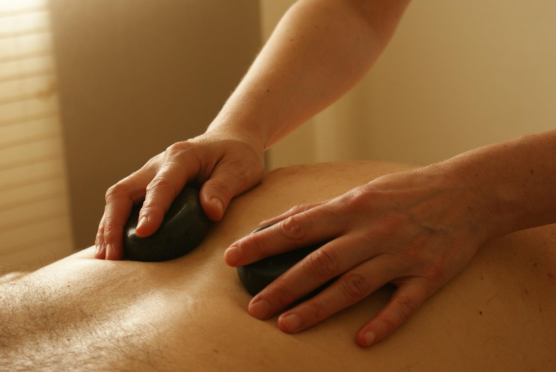 Deep Tissue Massage - Queens NY