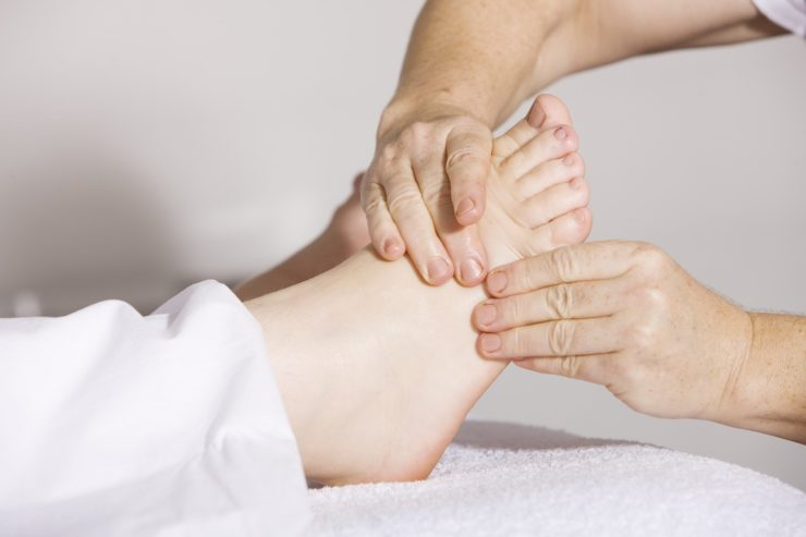 Foot Massage - Queens NY (Flushing, Bayside)