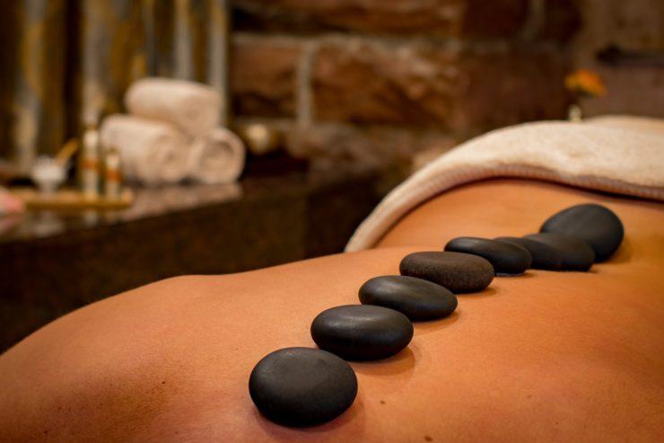 Hot Stone Massage in Flushing NY