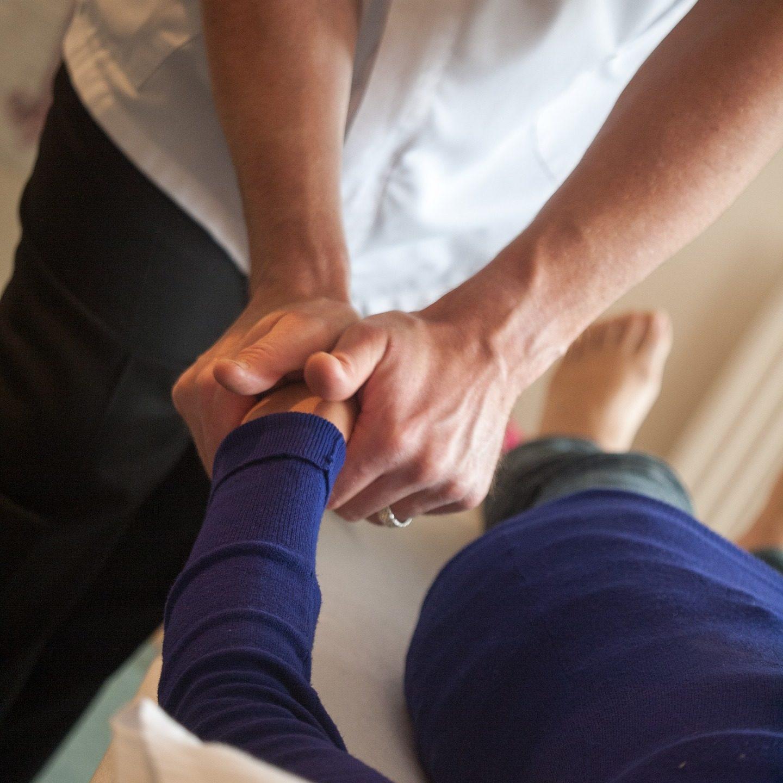 Reflexology Massage in Flushing NY